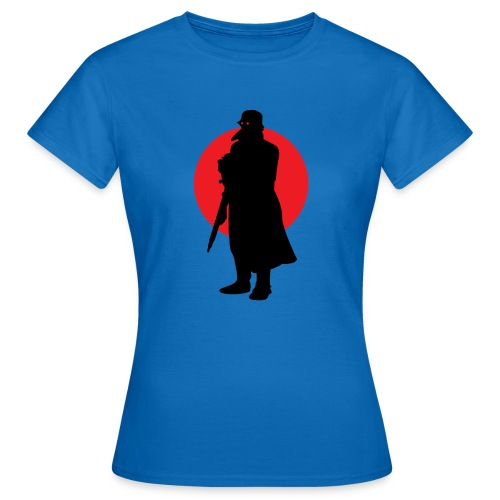 Soldier terminator military history army ww2 ww1 - Women's T-Shirt