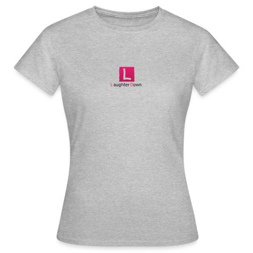 laughterdown official - Women's T-Shirt