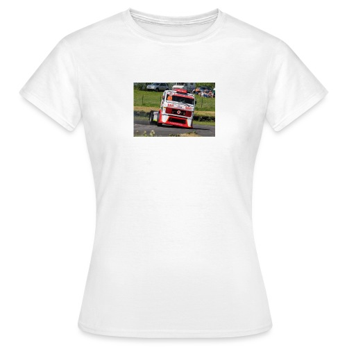 #TheBeast - Women's T-Shirt