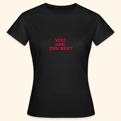 best 717611 960 720 - Dame-T-shirt