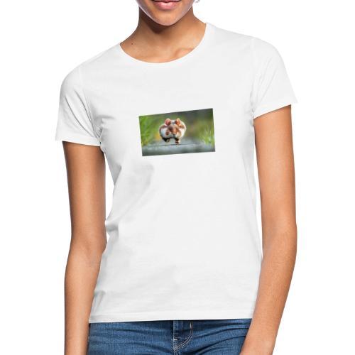 comedyphoto Julian Rad - T-shirt dam