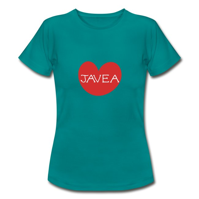 LOVE JAVEA