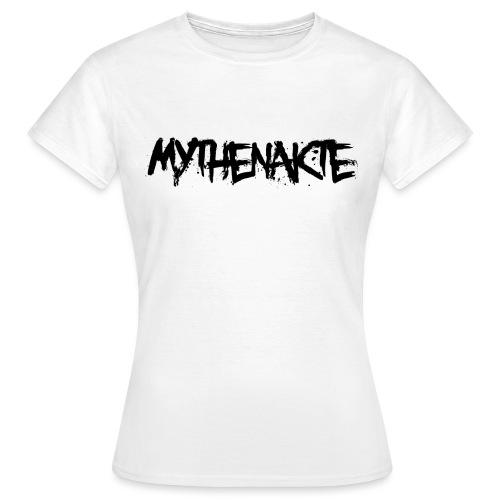 mythenakte - Frauen T-Shirt