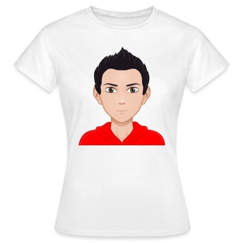 myAvatar png - Women's T-Shirt