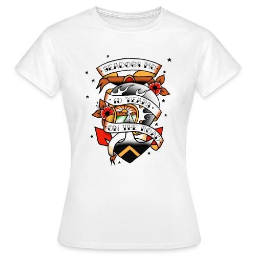 Merikoirat 10V - Naisten t-paita
