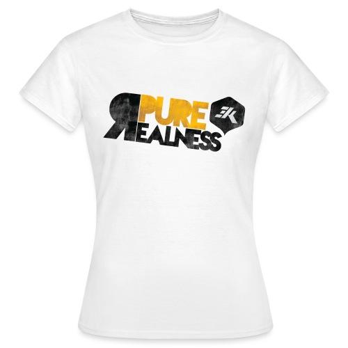 DESIGN21 - Women's T-Shirt