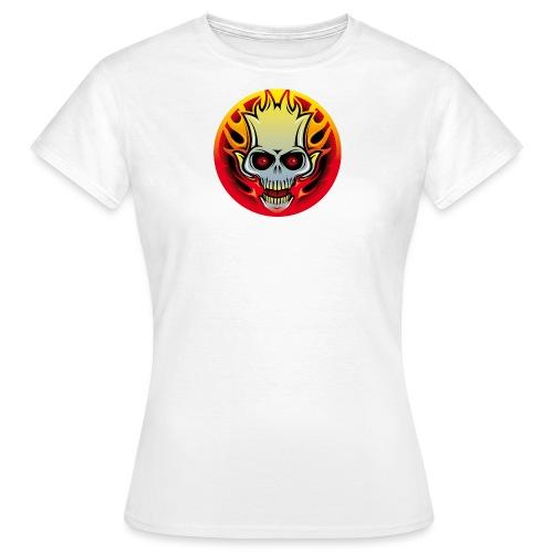 Testdesign - Frauen T-Shirt