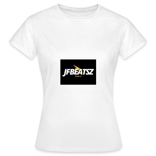jfbeatsz - Vrouwen T-shirt