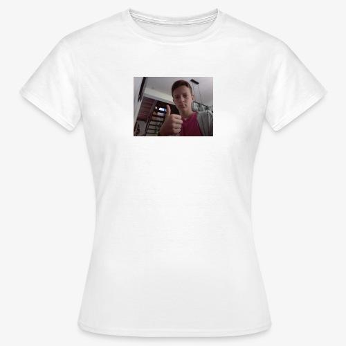 Leman974 homme - T-shirt Femme