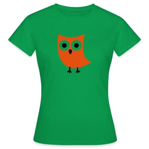 Uiltje - Vrouwen T-shirt