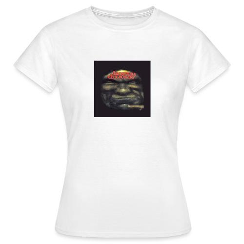 Hoven Grov knapp - Women's T-Shirt