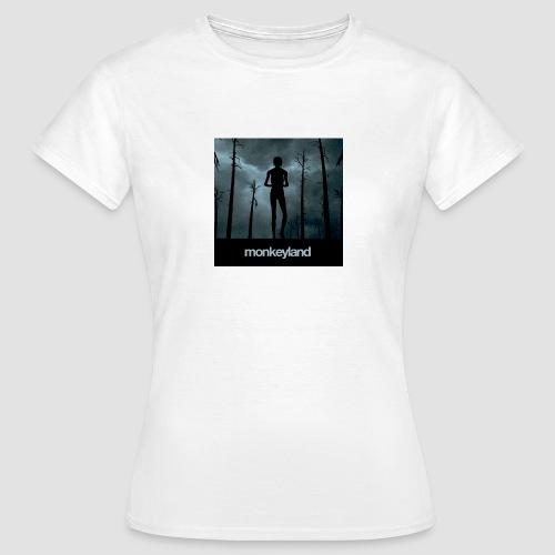 Exit - Women's T-Shirt