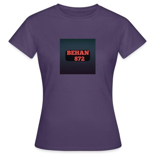 20170909 053518 - Women's T-Shirt