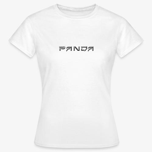 PANDA 1ST APPAREL - Women's T-Shirt