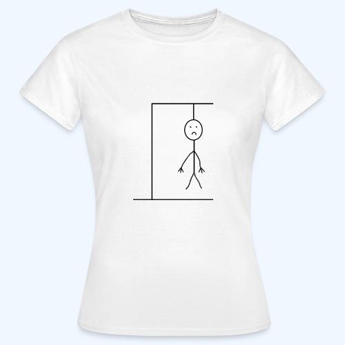 Hung - Women's T-Shirt