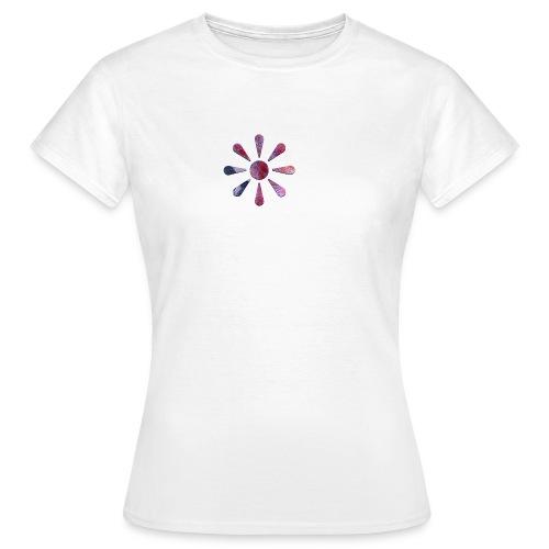 art sun - T-shirt Femme