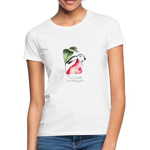 Annabel Osterhäsin - Frauen T-Shirt