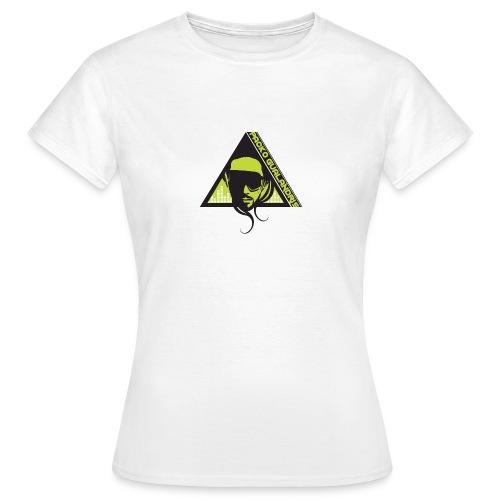 PACKO LOGO 2017 RGB PNG - Women's T-Shirt