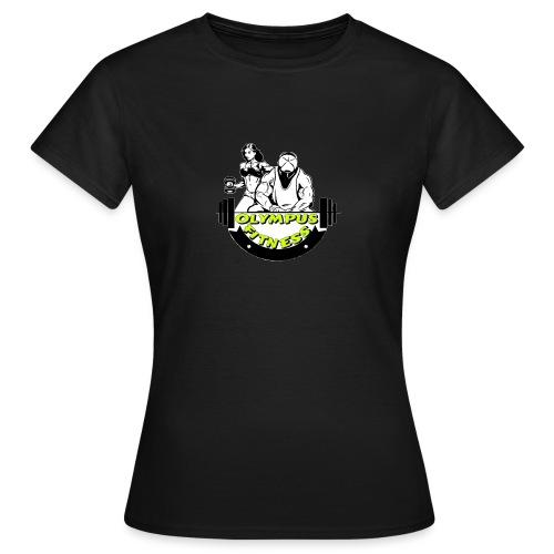 iPiccy Design - Maglietta da donna