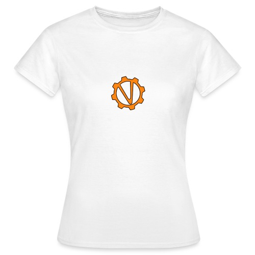 Geek Vault Merchandise - Women's T-Shirt