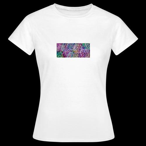 Glich - Koszulka damska