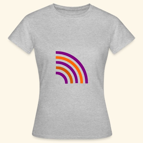 path3357 - Frauen T-Shirt
