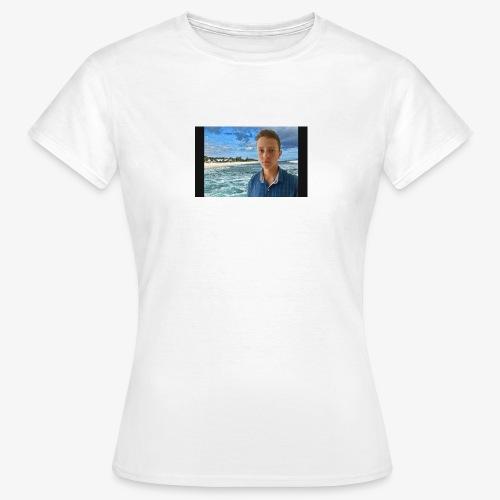 Leman974 (photoshop) - T-shirt Femme