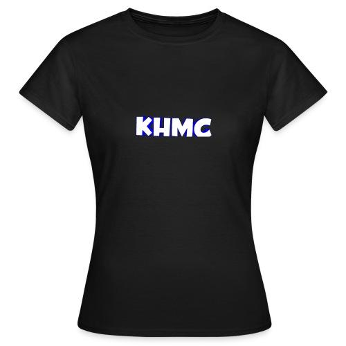 The Official KHMC Merch - Women's T-Shirt