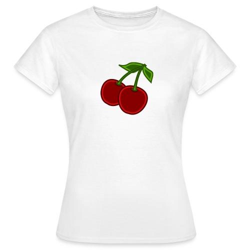 cherry - Koszulka damska