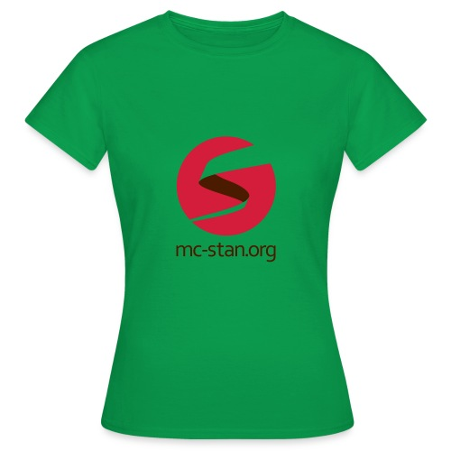 New Stan Logo - Women's T-Shirt