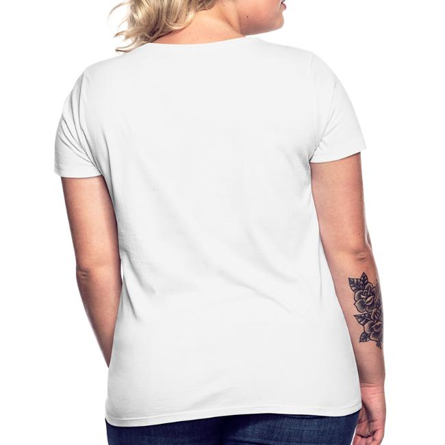 Vorschau: Ollas Trutschn außer d Godi - Frauen T-Shirt