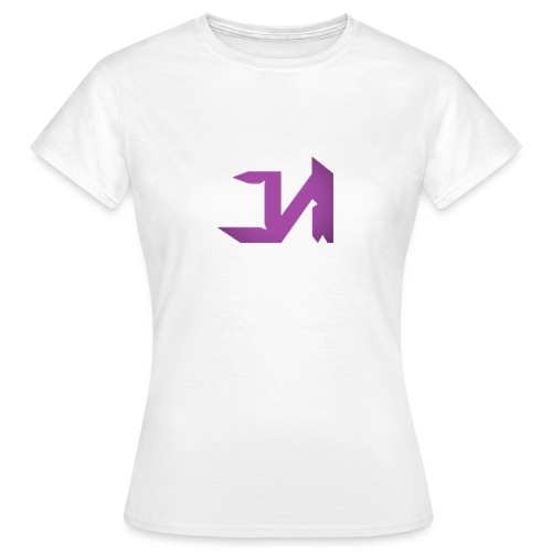 Female J&M Clan T-Shirt - Women's T-Shirt