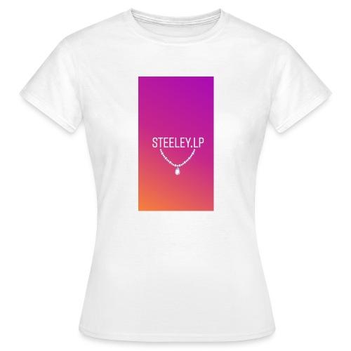 SteeleyLP👑 - Frauen T-Shirt