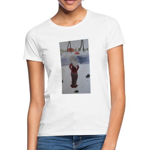 DSC04412 - T-shirt dam