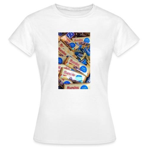 EAC4CD8B D35B 49D7 B886 9A724146DD0D - T-shirt dam