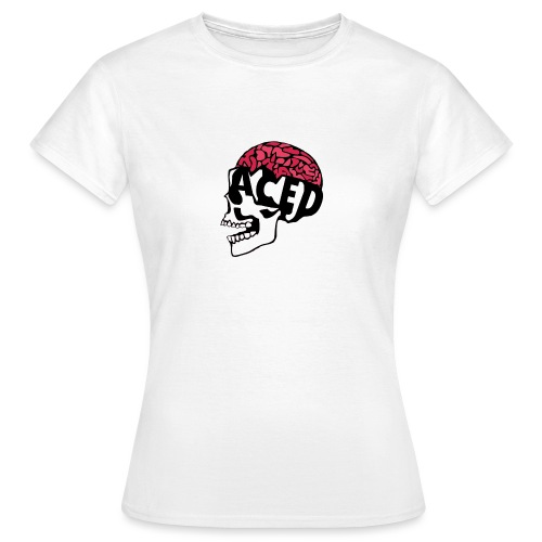 ACED clan - Women's T-Shirt