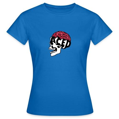 ACED clan - Women's T-Shirt