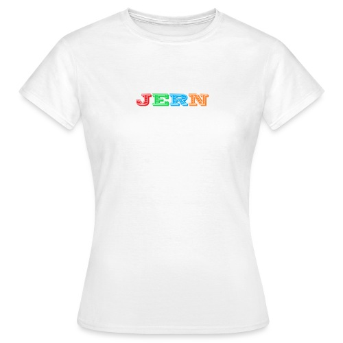 Jerns Logo [Limeted edition] line #2 vintage - Women's T-Shirt