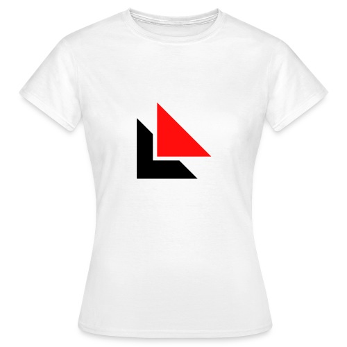 LZZ NORMAL LOGO SHIRT - T-shirt dam