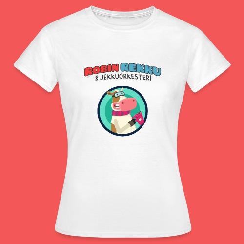 Kossa tag - Naisten t-paita