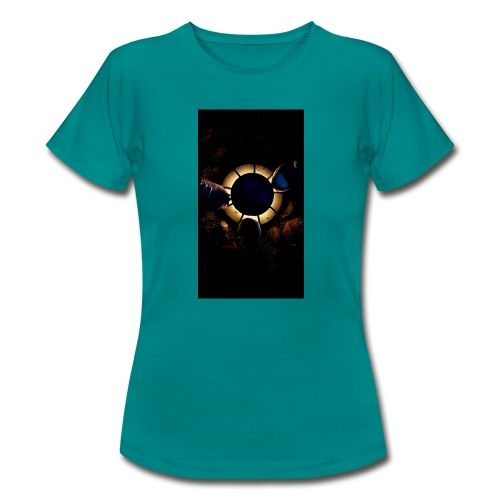 Find Light in the Dark - Women's T-Shirt