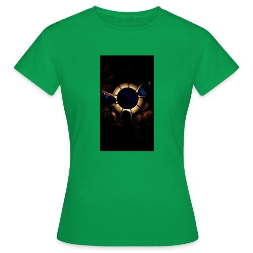Find Light in the Dark - Women's T-Shirt