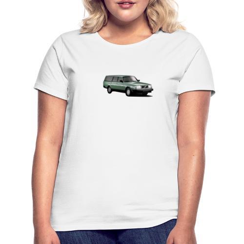 245 png - T-skjorte for kvinner