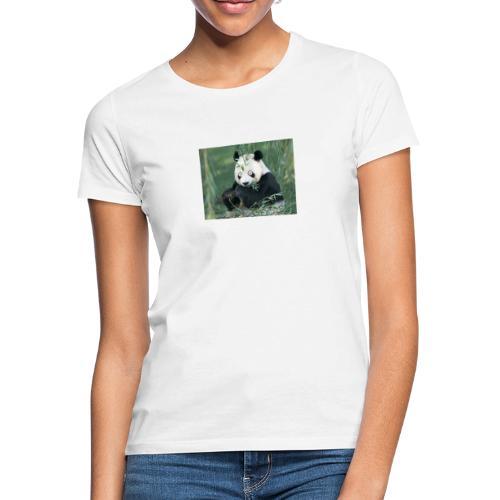 wiiiiiiiiiiiiiiiiie - Vrouwen T-shirt
