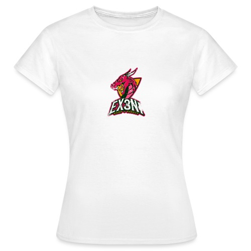 EX3NI FaceIT Jumper - Women's T-Shirt