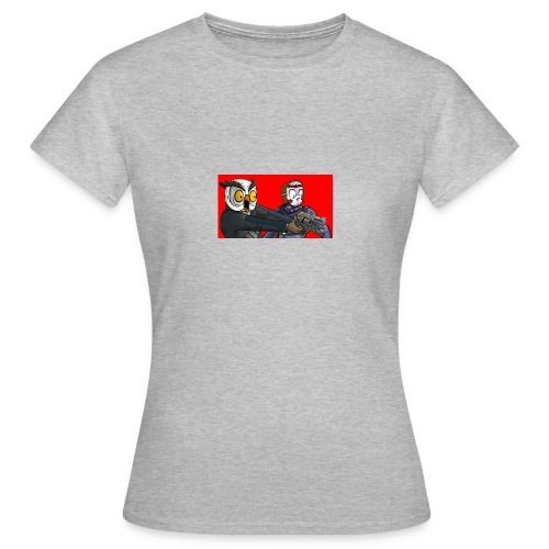Zombies Extreme - Women's T-Shirt