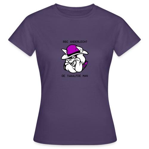 T-shirt D12M - Vrouwen T-shirt