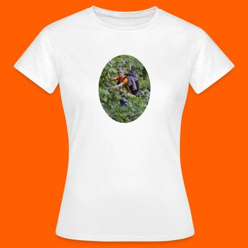 bjerkeskog - T-skjorte for kvinner