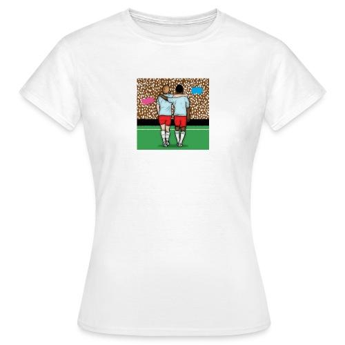 Acceptance Picture - Women's T-Shirt