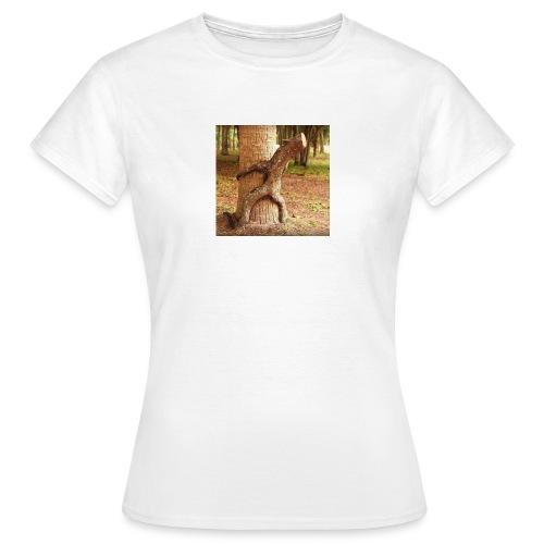 JKGMBH - Frauen T-Shirt